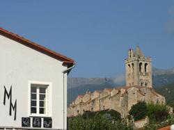 Maison Mauro Prats-de-Mollo-la-Preste