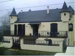 Hotel Manoir de La Prade Ussac