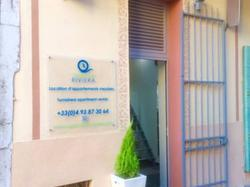 At Home Hotel Nice Apartments Grimaldi - Promenade des Angla Nice