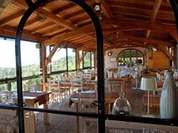Auberge de la Tour de Brison Sanilhac