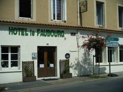 Le Faubourg Figeac