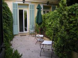 Croisette-Oasis Cannes