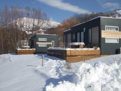 Camping-Hotel de Plein Air Les 2 Bois Baratier