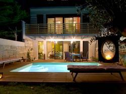 Villa Saint Genes - Chambres et Table dhôtes Bordeaux