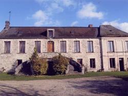 Hotel Vendangeoir de Laval en Laonnois Laval-en-Laonnois