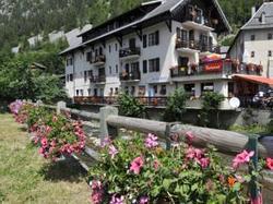 Hôtel Le Mont Jorat Abondance