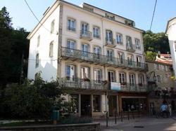 Résidence Maison Blanche Plombières-les-Bains