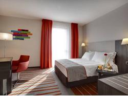 Park Inn by Radisson Lille Grand Stade