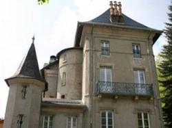 Hotel Pavillon Sévigné Bagnères-de-Luchon