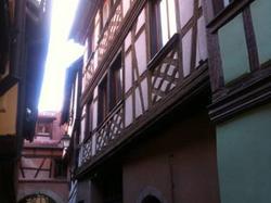 Hotel A Mi Chemin City Obernai