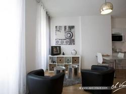 Studio Rue Thiac Bordeaux