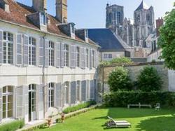 Hôtel de Panette - Un Château en Ville Bourges