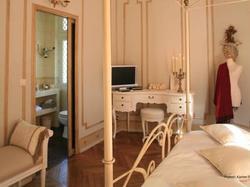 Hotel Manoir Saint Charles Remy