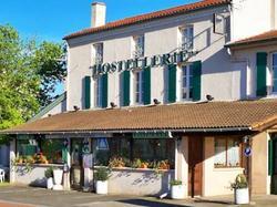 Hostellerie des Voyageurs Andrézieux-Bouthéon