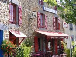 Hôtel Auberge du Château