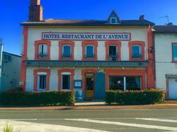 Hotel Hotel de l'Avenue Bonson