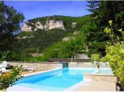 Hotel Hotel de la Jonte Saint-Pierre-des-Tripiers
