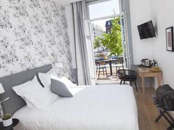 Hotel Hôtel le Lion Clermont-Ferrand