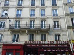 Hotel des Belges, PARIS