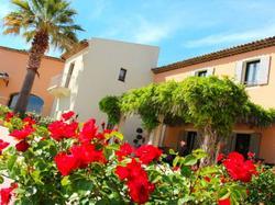 Le Daya Hotel et Spa Roquebrune-sur-Argens