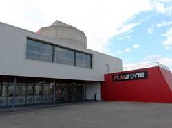Auberge FlyZone L�zignan-Corbi�res