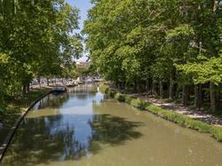 Hôtel du Canal Castelnaudary