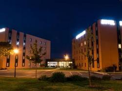 Hotel Hotel Eurocentre 2* Toulouse Nord Castelnau-d'Estrétefonds