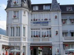 Hotels france liste d 39 hotels bagn res de luchon for Liste des hotels en france