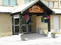 Hotel Hôtel les 4 Saisons Réallon