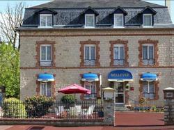 Hôtel Pension Bellevue Bagnoles-de-l\'Orne