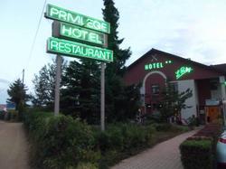 Hotel Privilège Verdun