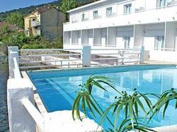 Hotel Hotel Ariana Santa-Maria-di-Lota