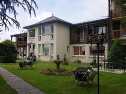 Hostellerie Saint Clément Vic-sur-Cère