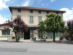 Hôtel Restaurant Le Périgord Maurs