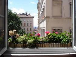 Chambres dhôtes Les Soyeuses Lyon