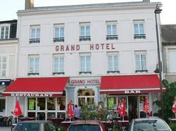 Le Grand Hôtel La Souterraine
