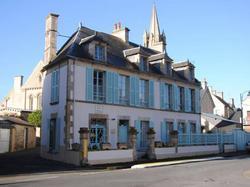 Chambres dHôtes Chez Mounie Arromanches-les-Bains