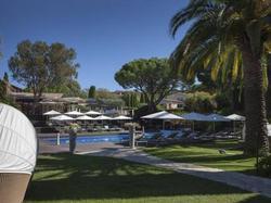 Hotel Benkiraï Hotel Saint-Tropez