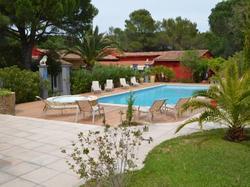 Chambres dHôtes Les Mayombes Roquebrune-sur-Argens