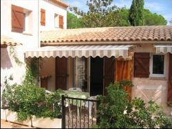 Location Villa et Studios Roquebrune-sur-Argens