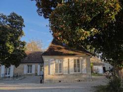 Chambres dHôtes LOstal de Pombonne Bergerac