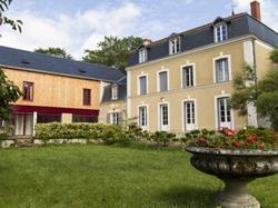 A lOmbre dAzay Azay-le-Rideau