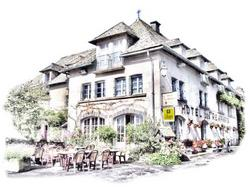 Hôtel des Remparts Salers