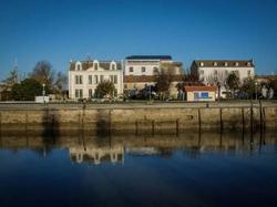 Le Domaine du Meunier Mortagne-sur-Gironde
