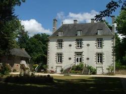 Hotel Chambres d'Hôtes Launay Guibert Miniac-Morvan