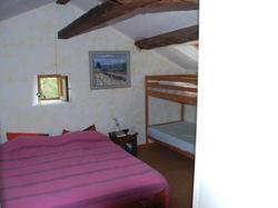 Hotel Chambres d'Hôtes Le Chintre Lalandusse