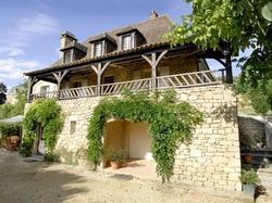 Hotel Chambres d'hôtes Le Lys de Castelnaud Vézac