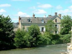 Hotel Chambres d'hôtes Le Pont Romain Lombron