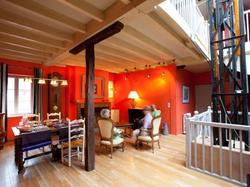 Chambres dHôtes Les Terrasses de la Maison Pago Villefranche-de-Rouergue