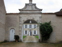 Château dAutigny-la-Tour Autigny-la-Tour